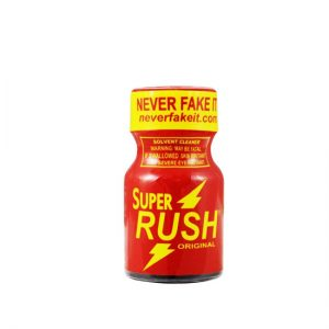 Super Rush Poppers 10ml small